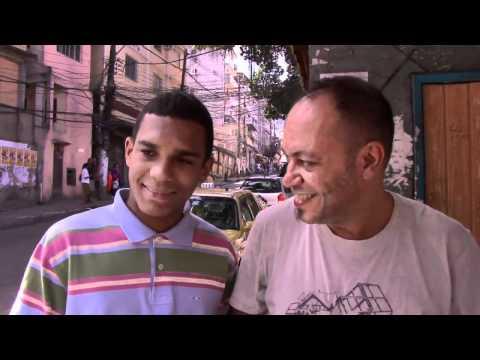 Andre Cypriano: Guns & Slums Photographer (Brazil)