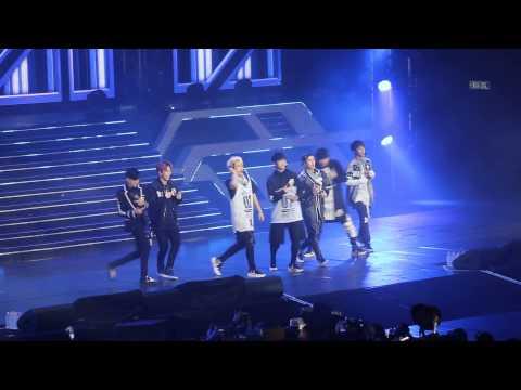 150131 GOT7 ASIA TOUR SHOWCASE IN HONG KONG -Girls Girls Girls