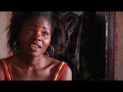 Habitat Zambia: We Are Happy Now