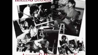 ROLLING STONES (AMFUCK) - NO EXPECTATIONS ( SUBTITULADO ESPAÑOL INGLES )