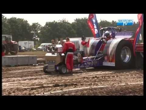 Tractor Pulling Brande 2014 Full Event [MotorsTV]