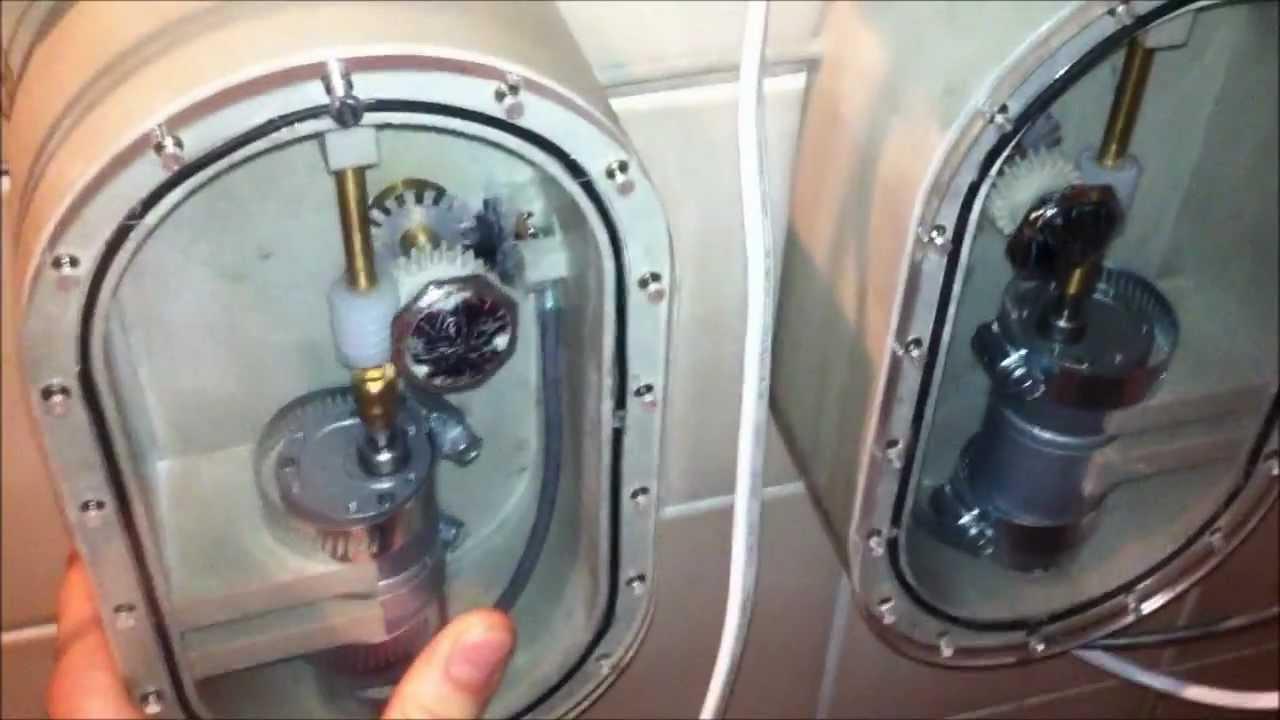 Digital shower temperature control - The Smart Shower Temperature Control