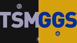 Video TSM vs. GGS - NA LCS Week 7 Match Highlights (Summer 2018) download MP3, 3GP, MP4, WEBM, AVI, FLV Agustus 2018