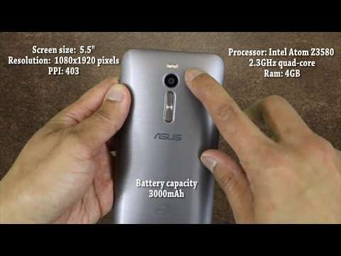 asus-zenfone-2-4gb-ram-(unboxing-&-first-impression)