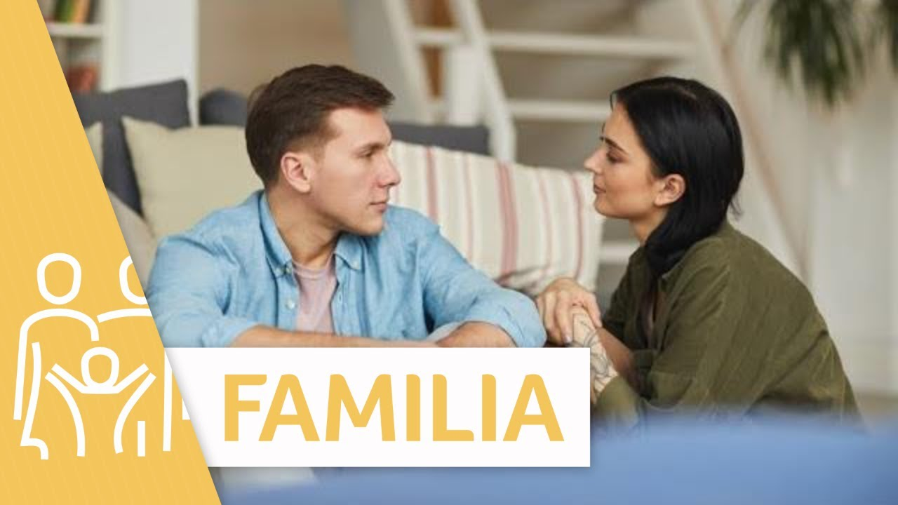 Esta palabra está arruinando tus relaciones   Familia   Telemundo Lifestyle