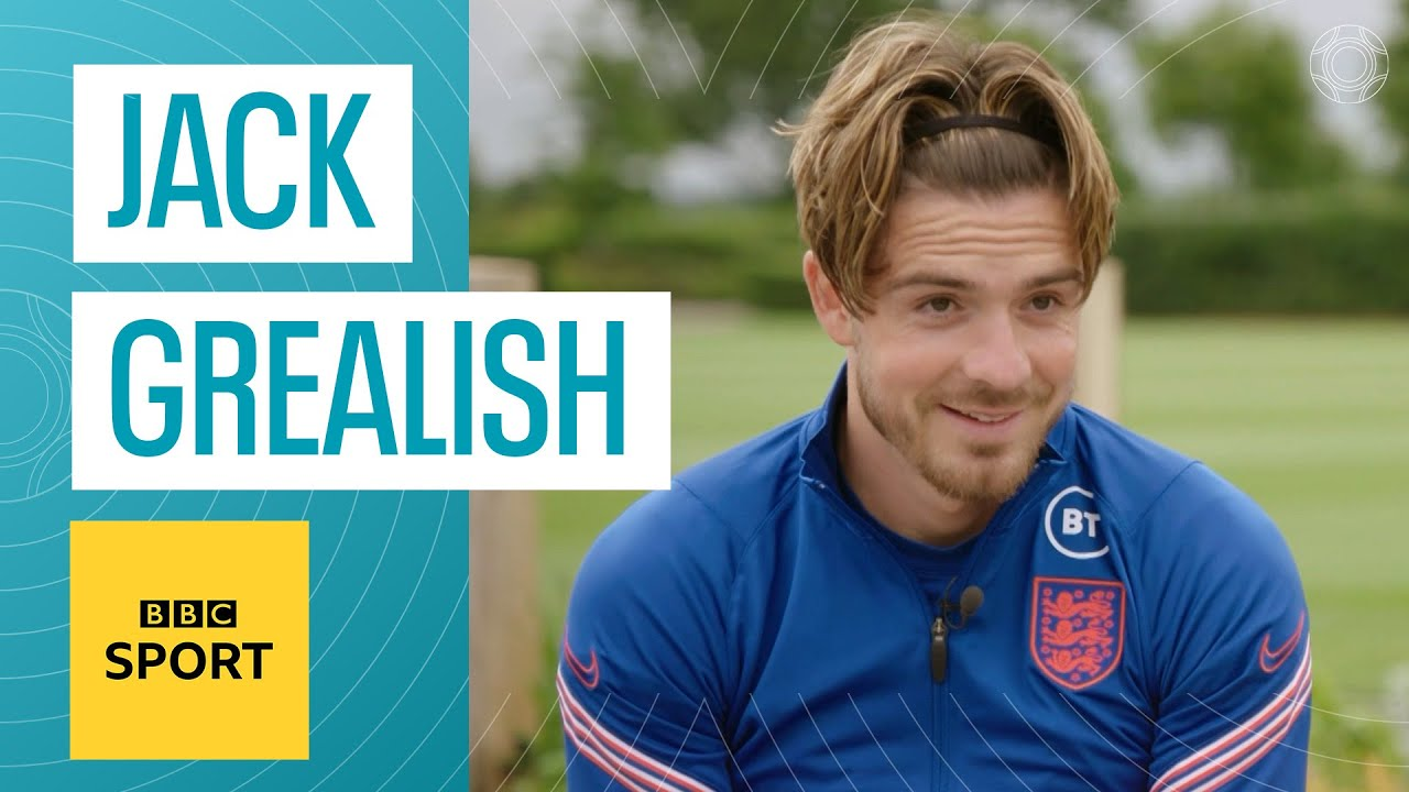 'Pressure is a privilege' - What drives Jack Grealish?