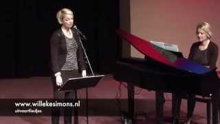 Willeke Simons: Kapelke, Gelök en Ave Maria
