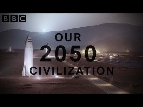 OUR FUTURE & CIVILIZATION in 2050 (Documentary)
