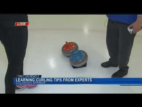 Learn to curl in Olympic City USA