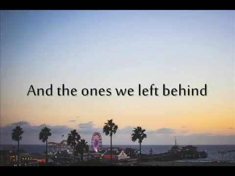 Angus and Julia Stone - Santa Monica Dream | Lyrics