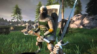 Chivalry Medieval Warfare Видео уроки #2 Полезные приемы.