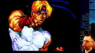Streets Of Rage 3 PS4 (Sega MegaDrive Classics) - БОМБЯЩЕЕ ПРОХОЖДЕНИЕ