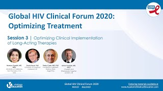 Optimizing Clinical Implementation of Long-Acting Therapies