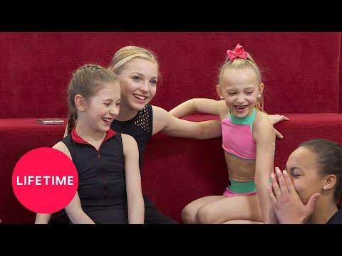 Dance Moms: Bonus: Could Abby Go Vegan? (Season 7, Episode 16) | Lifetime