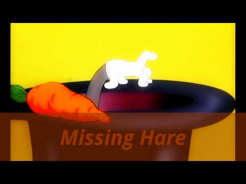Merrie Melodies: Case of the Missing Hare(1942)