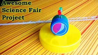 Home Science Projects, Science Projects for Class 9, High School Science Fair Projects