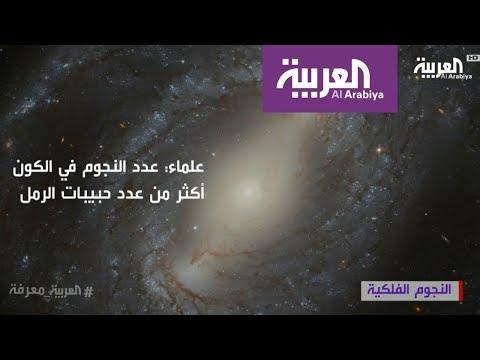لمعة النجوم في السماء تخفي حقائق علمية مذهلة  - نشر قبل 2 ساعة