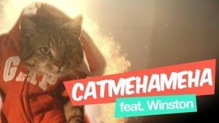 CATMEHAMEHA - MANU MAIS PAS TROP