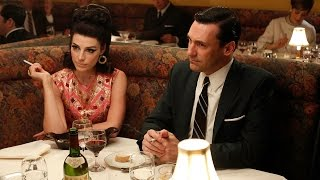 34 NYC Restaurants to Participate in 'Mad Men' Dining Week