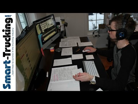 How to Handle Your Dispatcher Successfully