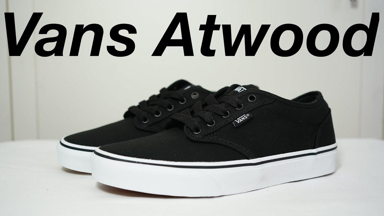 atwood vans