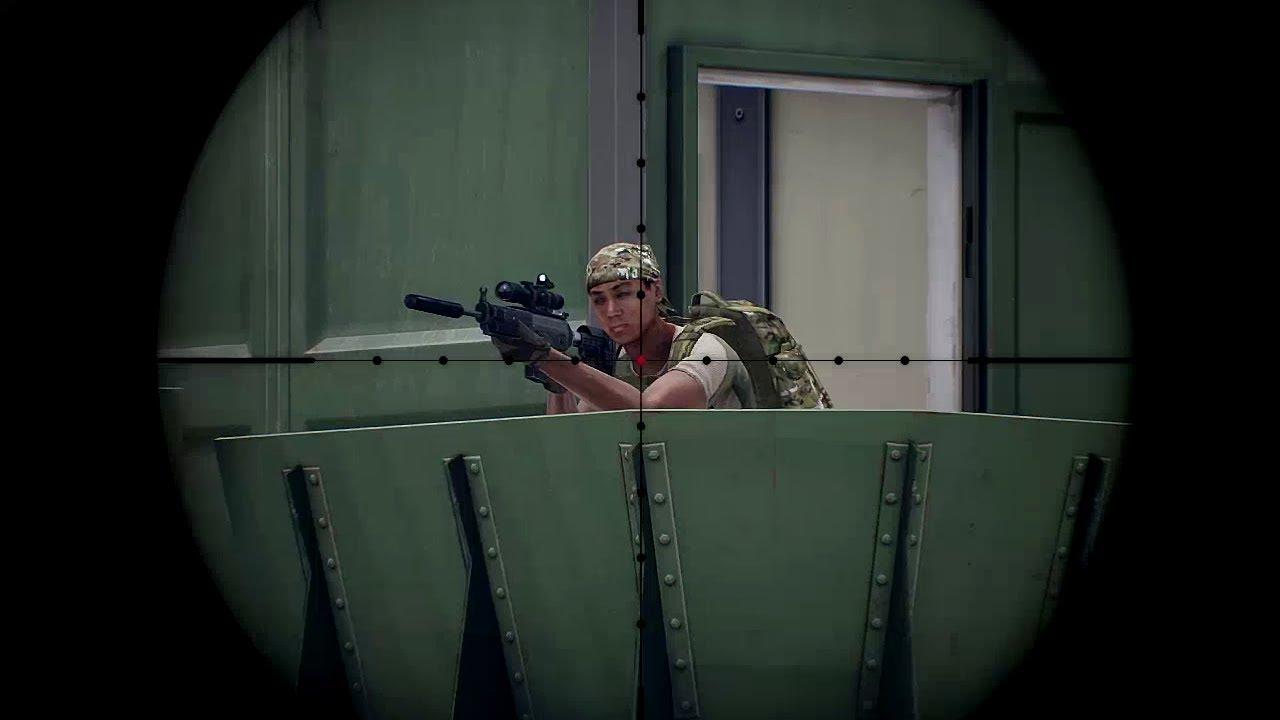 ArmA 3 - KOTH's Killings & Oddities