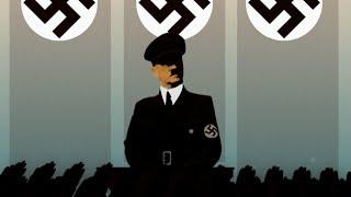 De ce multi Nazisti au fugit in Argentina?