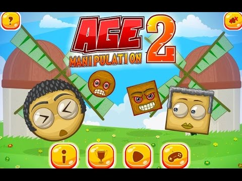 Age Manipulation 2 Full Walkthrough | All Levels 1-25