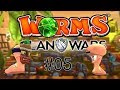 The Temple Worms Clan Wars Part 05