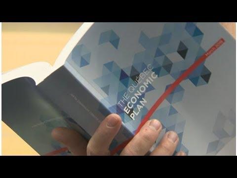 Quebec budget 2018