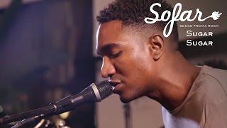 Sugar Sugar performing Déjà Vu at Sofar New York on September 24th,...