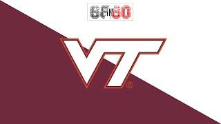 Virginia Tech Hokies NCAA Tournament Prediction   CampusInsiders