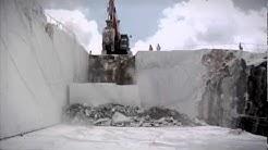 White Side of Carrara - Blanco Carrara
