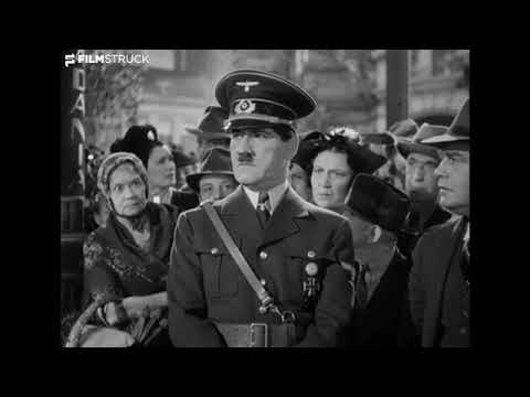TO BE OR NOT TO BE, Ernst Lubitsch, 1942   Intro Sequence