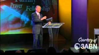 Download Video The Letter to The Church of Laodecia Message - Mark Finley Video Sermon MP3 3GP MP4