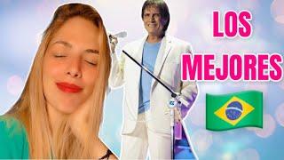 Mis favoritos: 5 Cantantes brasileños (Los mejores)   Brasileña en Mexico