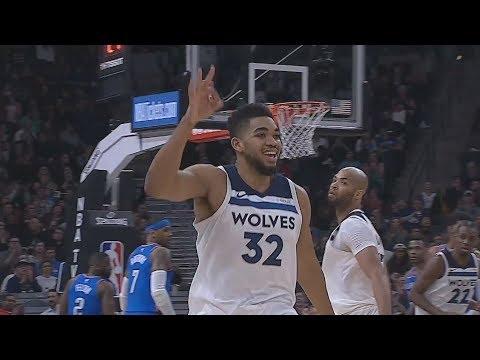 Westbrook 38 Points in Defeat vs T-Wolves! 3 Game Losing Streak! 2017-18 Season