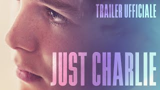 Just Charlie - Trailer Italiano Ufficiale | HD