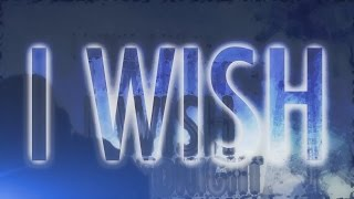 "Official Tiffany Alvord lyric video for her original ""I Wish"", off ..."