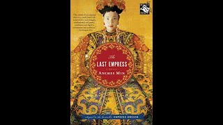 The Last Empress (novel) (Book review)