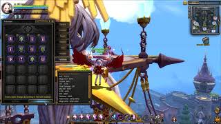 DNSEA Ray Mechanic Gear review + Skill build