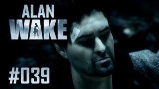 Let's Play Alan Wake #039 [Deutsch] [Full-HD] - Zurück zum Cauldron Lake