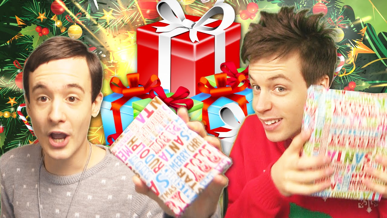 Mammy christmas prank gift