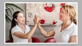 Dr. med. dent. Adriana Besa - Clinica Picaso 57