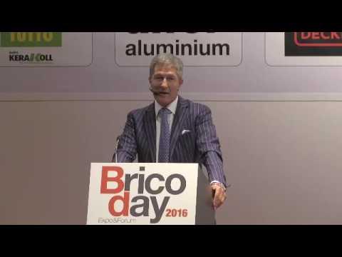 Bricoday 2016 - Alberto Casati