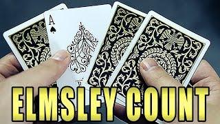 Elmsley Count Tutorial - Erklärung für Kartentricks auf Deutsch
