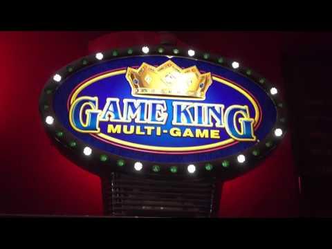IGT Game King Double Double Bonus Poker Jackpot