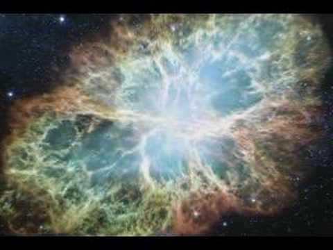 crab nebula hq - photo #8