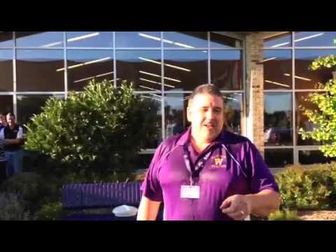 Dan Klett Ice Bucket Challenge