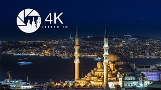 Istanbul City in 4K thumbnail